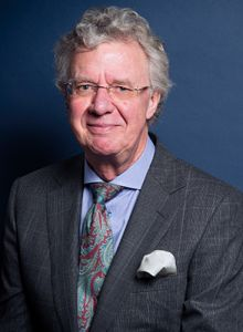 Bill Braithwaite QC