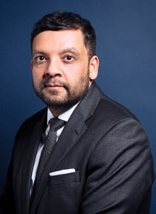 David Mohyuddin QC Commercial Litigation Insolvency Manchester Leeds Call 1999 Silk 2016
