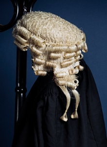Exchange Chambers Barrister Counsel Silk Member