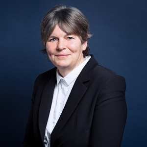 Photo of Tania Griffiths QC