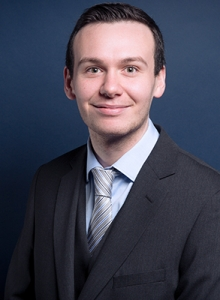 Josh Finn Civil and Family Clerk Manchester