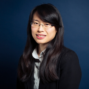 Photo of Lisa Feng