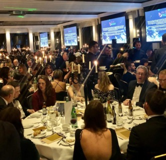Photo of Chambers' hosts largest Charity Ball to date for MCTC